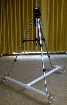 DIY Camera Rig Tutorials