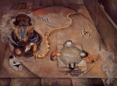 History of Art: Leonora Carrington