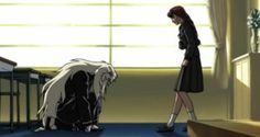"""The Twelve Kingdoms"" Anime Review"