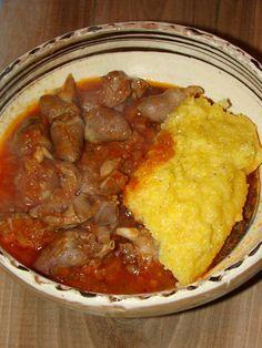 Chicken, Ethnic Recipes, Food, Chicken Heart, Onion, Kitchens, Romanian Food, Essen, Meals