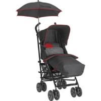 Aladdins Opening Price: £4.99   https://aladdinsdoor.com/Auction/164/TempoDeluxePushchairandAccessories This Mamas and Papas deluxe pushchair is a safe and comfortable way for your child to travel. It's compact, lightweight and folds with ease.
