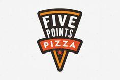 Five Points Pizza - stevaker.com - Personal network
