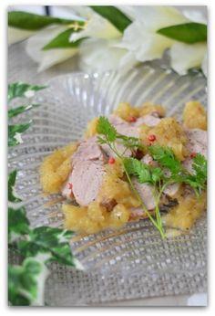 「豚肉のワイン蒸し玉ねぎソース」のレシピ by バリ猫さん | 料理レシピブログサイト タベラッテ
