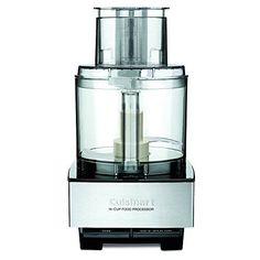 The Cuisinart DFP-14