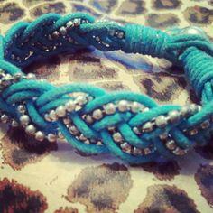 Easy to make bracelet