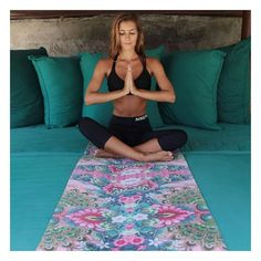 Is our Shiva yoga mat your future yoga partner? Order now at www.bodhicollective.co . Global shipping.