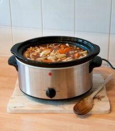 Healthy Crockpot Recipes   ThriftyFun