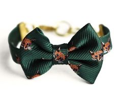 Mr. Claybrooke - Vickers' Bow Collection $58.00