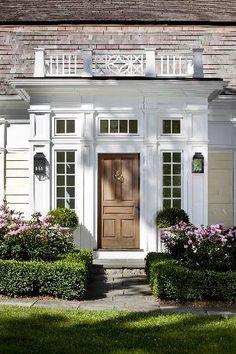 front doorways - Google Search