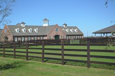The Stables at Le Bocage. Lake Charles, LA - thestablesatlebocage.com