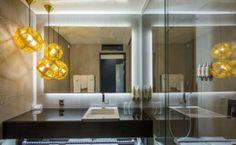 Sisustusarkkitehtitoimisto dSign Vertti Kivi & Co. Hotel Klaus K, Helsinki, design hotel, Skylofts