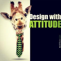 Design with Attitude