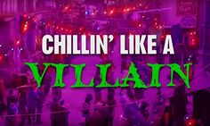 """Descendants 2"": ""Chillin' Like a Villain"" Lyric Video"