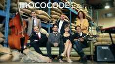 Green Couch Session - ROCOCODE & Friends by Green Couch. Directed and Edited by Jonathan Krauth