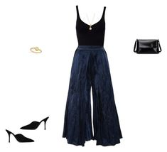 """Sin título #2400"" by paolabw ❤ liked on Polyvore featuring Magic, Prada and Bloomingdale's"