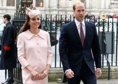 Nog een weekje en dan heeft prins George een broertje of zusje. Hoe gaat hij/zij heten?