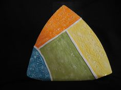 Quilt Plate #30