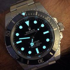 Rolex Submariner no date                                                       …