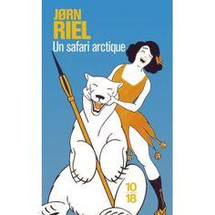 Un safari arctique