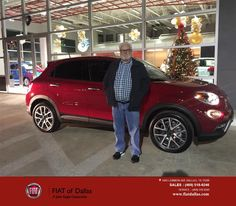 https://flic.kr/p/DT4Sqq | #HappyBirthday to Tim from Donald Walker at Fiat of Dallas! | deliverymaxx.com/DealerReviews.aspx?DealerCode=F741