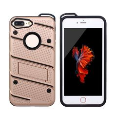Contact us for customizing any pattern or part of this model, we have mature tech and rich experience dealing with this. Email: marketing@mocel-case.com Whatsapp: 0086 137 1039 2049 http://www.mocel-case.com/strong-and-cool-protector-case-for-iphone-7-plus #mocelcase #wholesalephonecases #phonecasesupplier #phonecasemanufacturer #caseforiPhone7plus