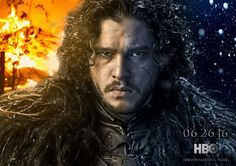 Son of Ice and Fire