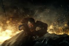 Henry Cavill in Batman v Superman: Dawn of Justice Christopher Reeve, Batman Vs Superman, Superman Stuff, Disney Marvel, Satan, Superman Merchandise, Melissa Supergirl, Adventures Of Superman, Dawn Of Justice