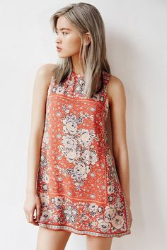 Ecote Guinevere Open-Back Frock Dress - 20% OFF Urban Outfitters