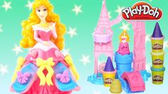 Get ready and decorate Princess Aurora's Sweet 16 birthday party! This Play-Doh Magical Designs Palace featuring Disney Princess Aurora playset is super fun . Disney Princess Cinderella, Princess Aurora, Sweet 16 Birthday, 16th Birthday, Cinderella Play, My Minion, Play Doh, Doll Toys, Aurora Sleeping Beauty