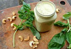 健康素食沙拉醬食譜-自製純素健康沙拉醬做法:無蛋奶沙拉醬做法清新爽口!
