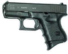Pearce Grips Gun Fits GLOCK Model 26/27/33/39 Grip Extension - http://www.huntingfishingstuff.com/pearce-grips-gun-fits-glock-model-26273339-grip-extension/