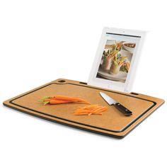iPad Cutting Board :: the mental_floss store