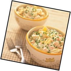 Rachael Ray adaptation-cheesy pasta w/veggies (maybe my picky eaters will eat this!)