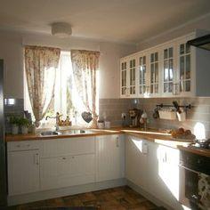 biała kuchnia ikea - Szukaj w Google