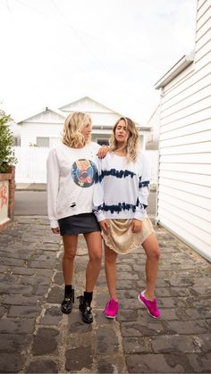 Sweater Fashion, Shirt Dress, T Shirt, Campaign, Hipster, Sweaters, Dresses, Style, Supreme T Shirt