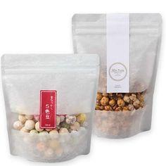 和紙 透明スタンドパック パッケージ【ラベルテンプレート】 Dog Treat Packaging, Spices Packaging, Organic Packaging, Pouch Packaging, Fruit Packaging, Food Packaging Design, Bottle Packaging, Packaging Design Inspiration, Brand Packaging