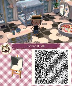 flower 'Turn it! I would love to have this in my home!❤ flower 'Turn it! I would love to have this in my home! flower 'Turn it! I would love to. Animal Crossing Wild World, Animal Crossing Memes, Animal Crossing Characters, Animal Crossing Qr Codes Clothes, Animal Crossing Pocket Camp, Motif Acnl, Picnic Blanket, Outdoor Blanket, Code Wallpaper