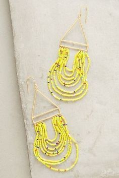 Shop the Carita Beaded Earrings and more Anthropologie at Anthropologie today. Read customer reviews, discover product details and more.