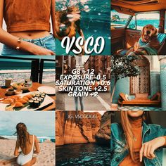 In this (VIDEO) VSCO tutorial you'll learn all the tips and tricks for editing photos with VSCO. If your ready to learn photography tips, specifically vsco editing and creating your own vsco themes, then come watch! Photography Filters, Photography Editing, Portrait Photography, Landscape Photography, Digital Photography, Vsco Photography Inspiration, Photography Courses, Photography Magazine, Photography Tutorials