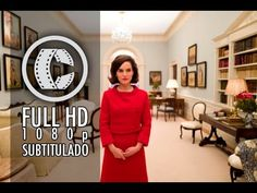 Jackie - Official Trailer #1 [HD] - Subtitulado por Cinescondite - YouTube