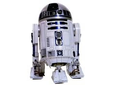 R2..my very favourite character.