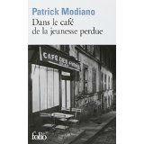 Dans le café de la jeunesse perdue - Patrick MODIANO http://motamots.canalblog.com/archives/2015/01/12/30933273.html