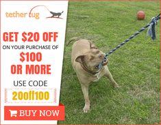 Sale! Sale! Sale! Tethertug Dog Toys | Best Dog Toys #doglovers #dogsupplies #tethertug #petlife #dogtoys #dogappareldeals #affiliatelink Bully Dog, Dogs Pitbull, Pitbulls, Best Dog Toys, Best Dogs, Dog Lover Gifts, Dog Lovers, Pet Life, Sale Sale
