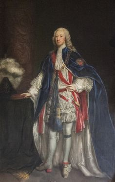 frederick prince of wales Warwick Castle, Warwick, Warwickshire Frederick Prince Of Wales, Warwick Castle, 18th Century, Royalty, British, England, Author, Portraits, Concept