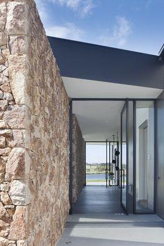 84 Farmhouse Retreat Artistic Designs For Living – Farmhouse Room Grand Designs Australia, Australia Photos, Grand Designs Houses, Australia House, Queensland Australia, Melbourne Australia, Western Australia, Rural House, Farm House