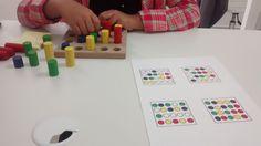 Trabalho de Estimulação Cognitiva para crianças com Dificuldades de Aprendizagem
