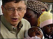 Makow - Bill Gates: Satanist In Sheep's Clothes? Warren Buffett, Bill Gates, New World Order, Satan, A Good Man, Sheep, Ph, Trust, Finance