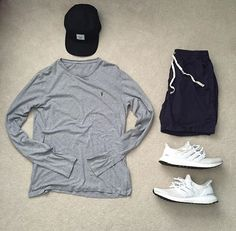 WEBSTA @ excessive.styles - A relaxing day calls for a relaxing outfit_______________• @hershel cap• @allsaintslive…