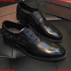 Replica Mens Shoes Louis Vuitton Mens Shoes EU38 To EU44 Q106PP240 AA8072
