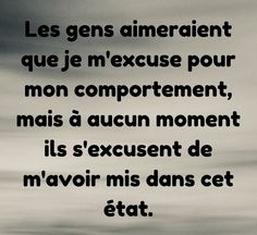 Words Quotes, Me Quotes, Fake Relationship, Language Quotes, French Quotes, Thing 1, Real Talk, Life Lessons, Philosophy